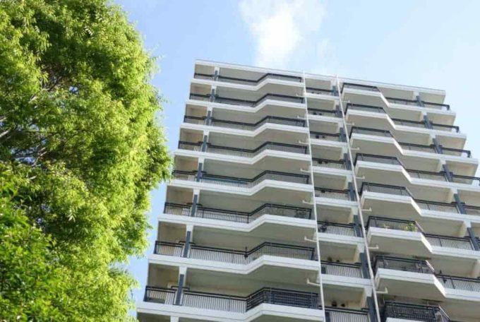マンション管理|京橋・宝町法律事務所