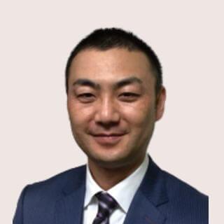 栗原 大 京橋・宝町法律事務所